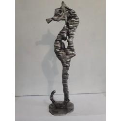 hypocampe sculpture en...